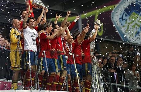 Испания поступила не по-соседски