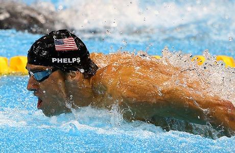 Бассейн для рекордсмена: как инженеры помогли олимпийцам
