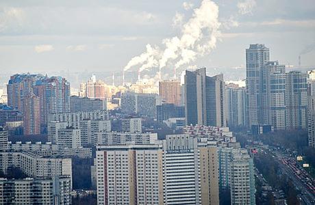 20 важных цифр о строительстве в Новой Москве