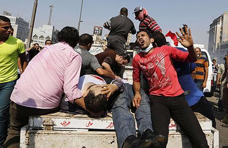 Из-за беспорядков в Египте туристам придется платить больше