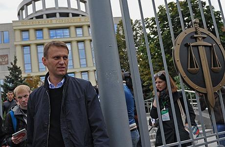 Как Навальный не смог победить Собянина