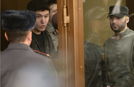 Теракт в Домодедово: от 10 лет до трех пожизненных сроков
