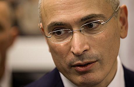 Интерпол запросил дополнительные материалы по делу против Ходорковского