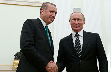 Евгений Минченко: «Эрдогану встреча нужнее, у него горит кресло, а не у Путина»