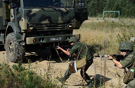 Учения в России: нервная система генералитета НАТО под угрозой