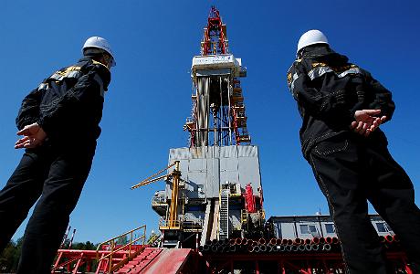 Обзор инопрессы. Неожиданная новость про нефть