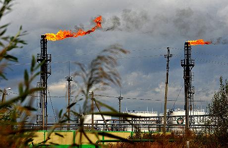Нефтяная лихорадка Саудовской Аравии