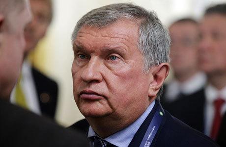 Сечин: Россия не намерена отставать в ценовой войне на рынке нефти