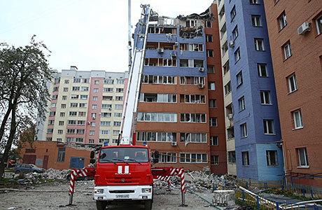 Рязанская трагедия становится типичной для России?