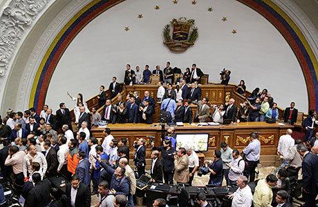 Импичмент Мадуро. Что думают венесуэльцы?