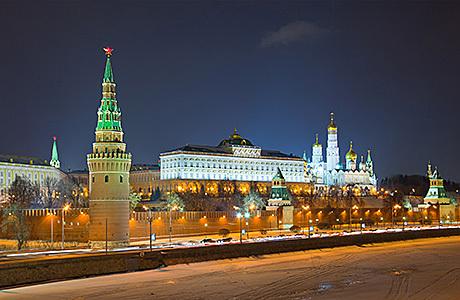 России не понравилась идея об аренде Крыма