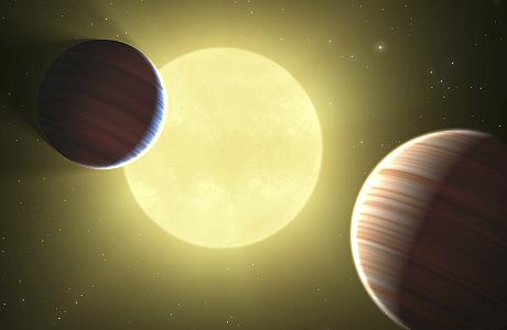 NASA нашло «священный Грааль» — потенциально пригодные для жизни планеты