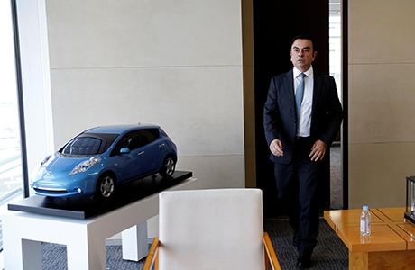 Пост главы Nissan покидает «кровавый менеджер» и «убийца расходов»