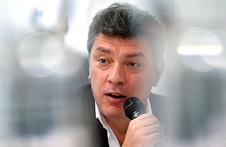 Фильм о Немцове «Слишком свободный человек» вышел в прокат