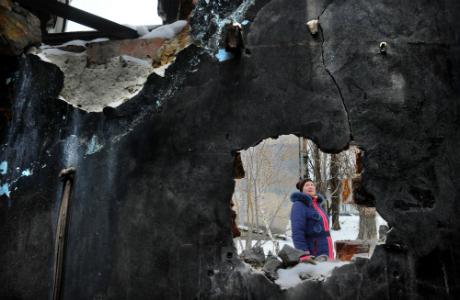 Порошенко обещает прекратить огонь в Донбассе 1 апреля