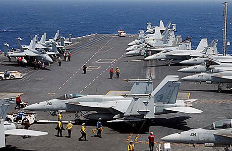 Союзники США боятся развязывания Вашингтоном большой войны в Азии
