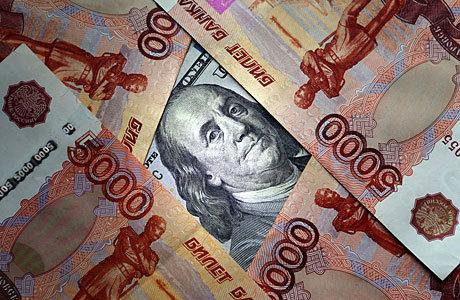 Выше 60 — валютный прогноз на неделю
