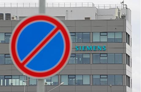 Siemens: турбины оказались в Крыму незаконно, поставки прекратятся