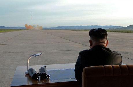 В словесной войне Трампа и Кима появилась водородная бомба
