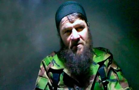 Террорист № 1 найден? В Москву привезли предполагаемые останки Умарова