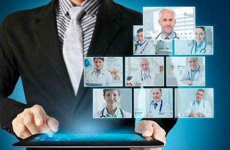 Будущее телемедицины