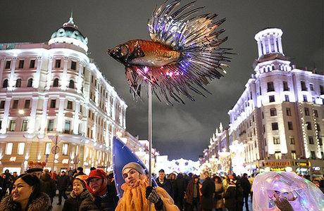Гуляния в центре Москвы: кому — праздник, а кому — адская какофония