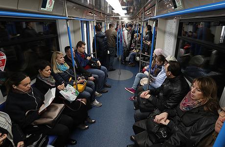 Собянин: «Большая кольцевая линия даст фору МЦК»