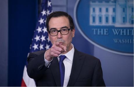 Чем опасны санкции США: потенциальные инвесторы боятся «поцелуя смерти» от американских банков