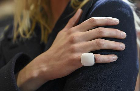 Кольцо безопасности Nimb для красоты и против насилия