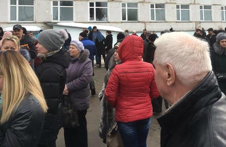 Выбросы в Волоколамске: пострадали десятки или сотни местных жителей?