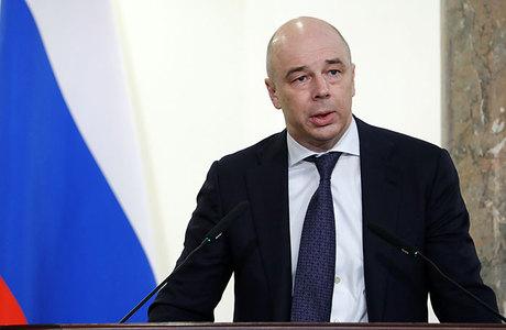 Продать за один рубль: как Силуанов предлагает спасать санкционные компании?