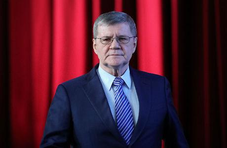 Генпрокурора просят вмешаться в дело «Нового величия»