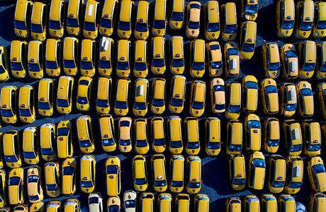 Провинциальные российские такси-агрегаторы покоряют мир