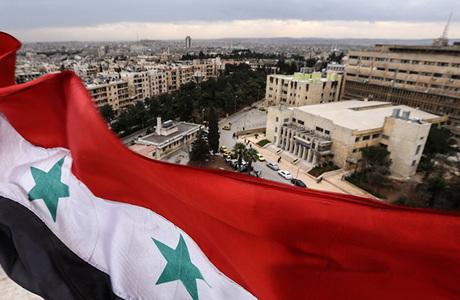 СМИ: США могут ввести санкции за послевоенное восстановление Сирии