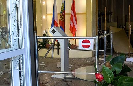 Хроника трагедии в Керчи: детали, вопросы, сомнения