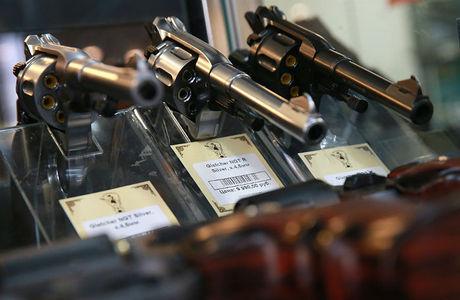 Сообщать о поездках: Росгвардия предложила ужесточить правила оборота оружия
