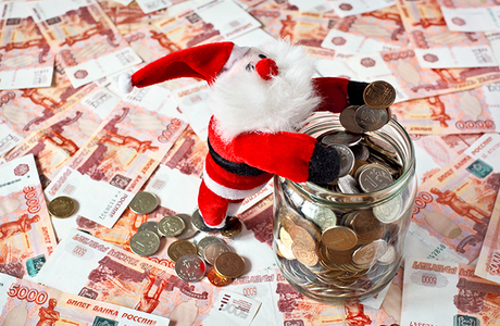 «Подарки» от банков: выгоднее ли «новогодние» вклады, кредиты и кешбэки?