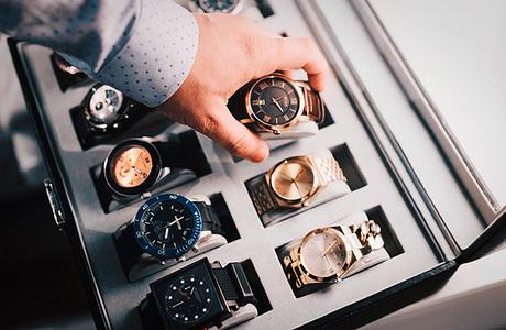 Не задекларировали часы и украшения дороже 1 млн? Теперь это контрабанда