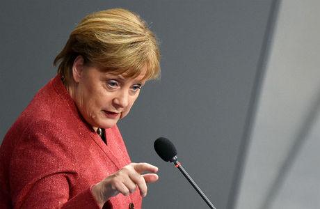 Продление, но не ужесточение санкций: как понимать новое заявление Меркель?