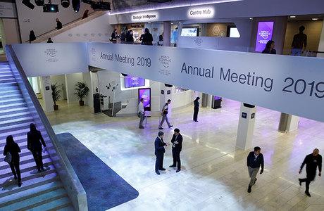 Ирония Давоса: кто не поехал на Всемирный экономический форум