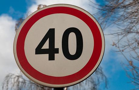 МВД и Минтранс предлагают штрафовать на 500 рублей за превышение скорости на 10-20 километров в час
