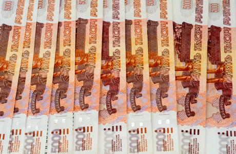 Объем теневой экономики РФ в 2018 году — более 20 трлн рублей, подсчитал Росфинмониторинг