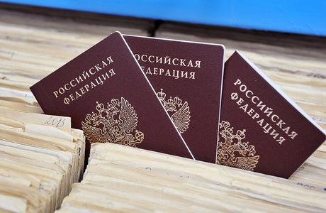 Путин упростил получение гражданства России для жителей Донбасса