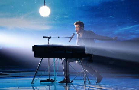 «Евровидение» выиграл участник от Нидерландов. Лазарев — в тройке лидеров