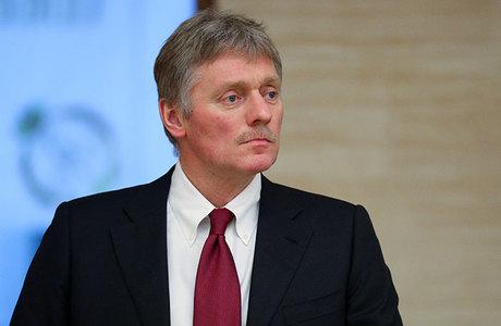 Песков: Кремль следит за ситуацией в «Ъ», но это исключительно корпоративный вопрос издания