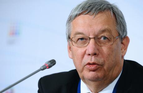 Фигурант «кремлевского списка» Валентин Гапонцев договорился с Минфином США об исключении из санкционного перечня