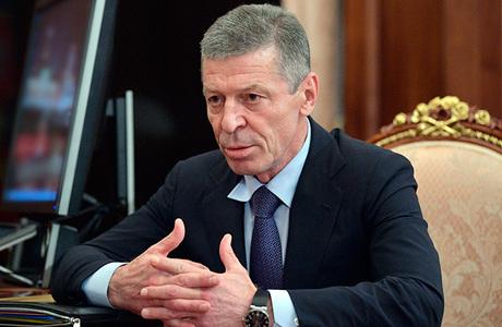 Риск бюрократии и коррупции. Дмитрий Козак раскритиковал законопроект о защите и поощрении капиталовложений