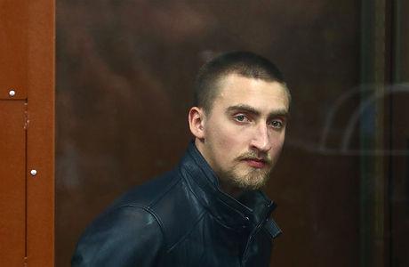 Генпрокуратура просит отпустить Павла Устинова под подписку о невыезде