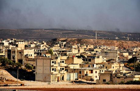 The New York Times обвинила Россию в ударах по госпиталям в сирийском Идлибе