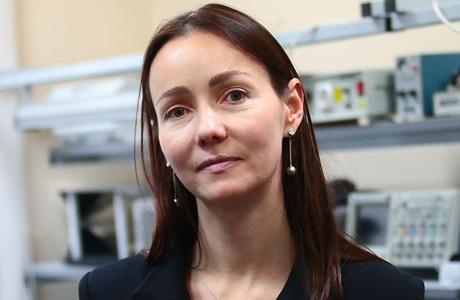 Екатерина Березий: самое сложное в инновационном бизнесе — находить новые деньги, чтобы завтра команда не голодала